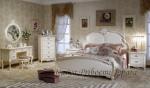 Tempat Tidur Klasik (5)