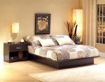 Tempat Tidur Minimalis (4)