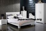 Kamar Set Minimalis Warna Putih